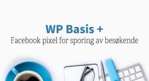 Facebook pixel WP Basis pluss