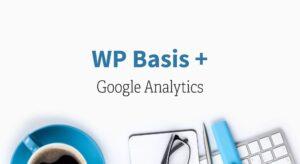 Google Analytics WP Basis pluss