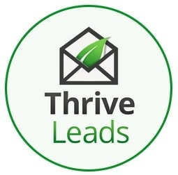 Thrive Leads - List Builder For Faster WordPress Opt-In Form Conversions