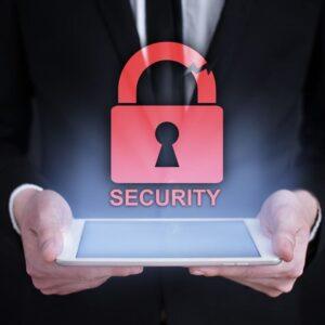 Fjerne admin bruker er viktig for sikkerhet av websiden din