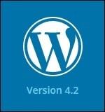 Ny versjon av WordPress