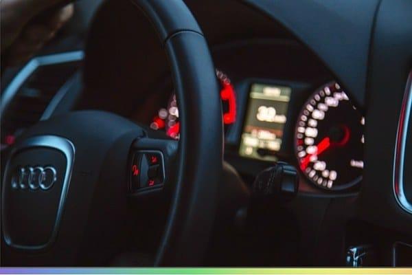 lære å kjøre