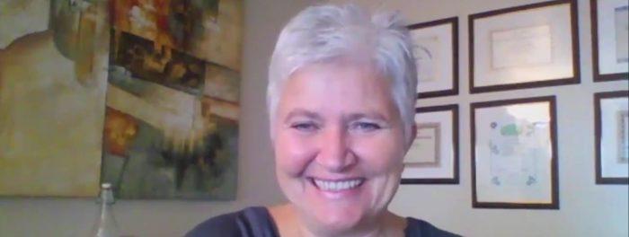 Kari Strifeldt - Nettside og onlinekurs
