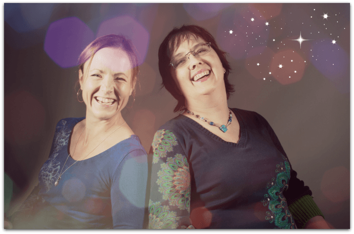 Ragnhild & Kristin