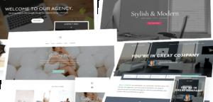 Hvilket theme skal jeg velge fra StudioPress?