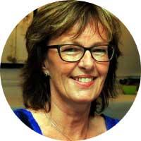 Anne Gunn Pedersen