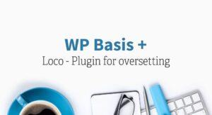 Loco plugin for oversetting