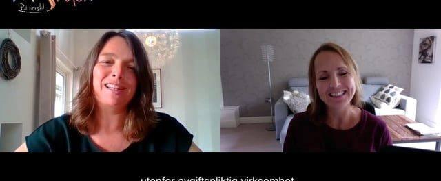 intervju om mva