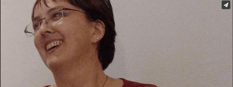Intervju med Kristin WPSkolen