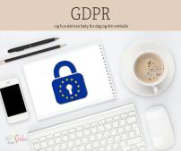Hva er GDPR?