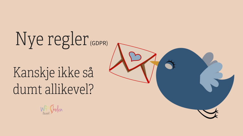 mailregler