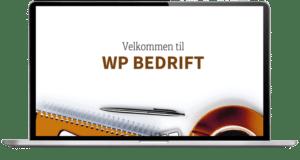 WP Bedrift