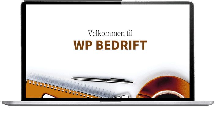 WP Bedrift