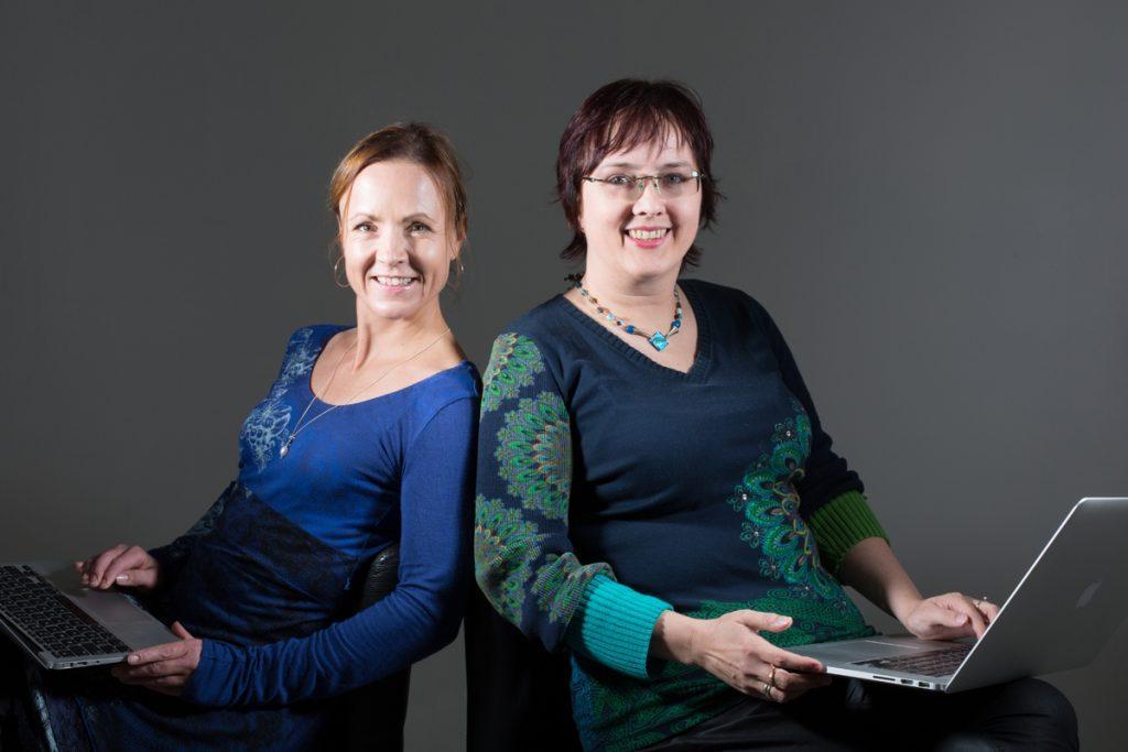 Kristin og Ragnhild