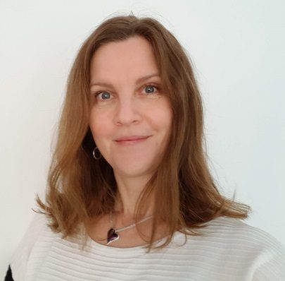 Bjørg Anita Såtendal