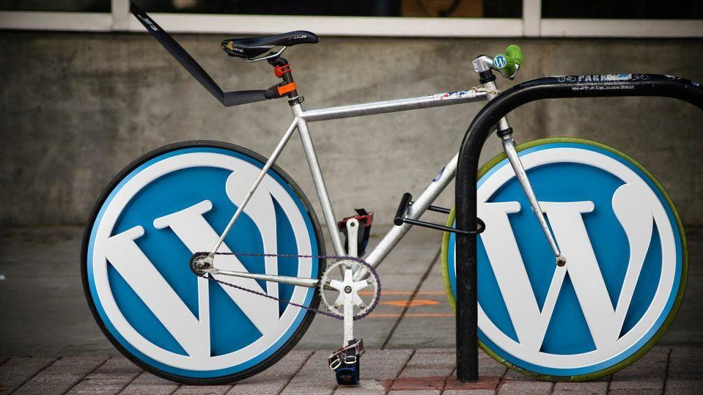 Hva er WordPress?