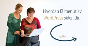 Om Gutenberg i WordPress