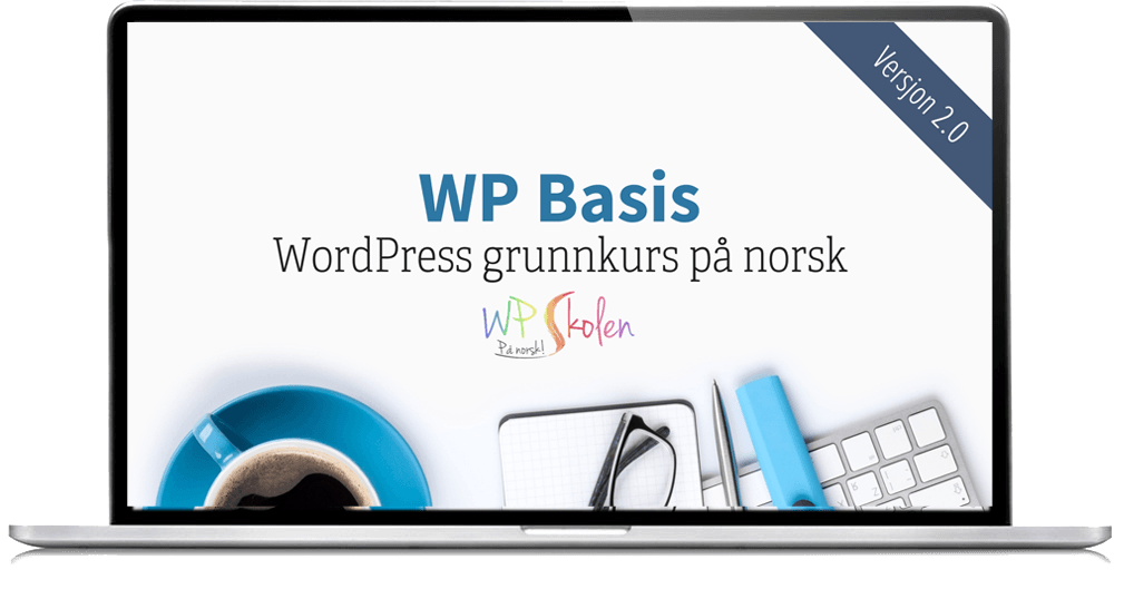 WP Basis - Gutenberg edition