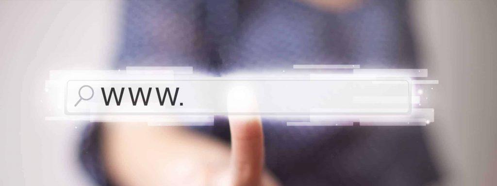 Flytte domene og webhotell til ny leverandør