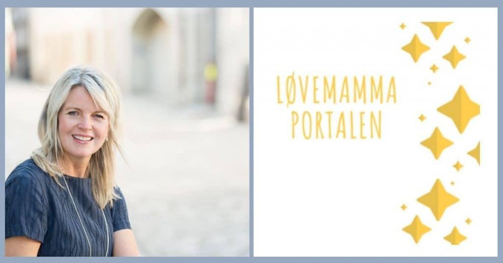 Lovemamma portalen