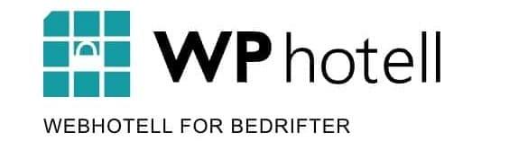Administrert hosting hos WP Hotell